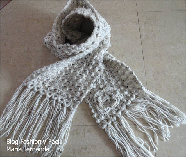 punto peruano crochet (9)