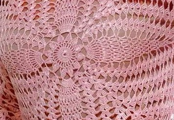 Use Chrome for images !!! - incroyable-blouse-au-crochet-1