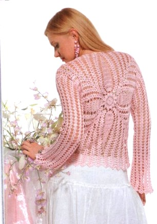 Use Chrome for images !!! - incroyable-blouse-au-crochet-3