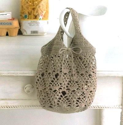 Sélection De 10 Fabuleux Sacs Au Crochet Crochet Et Plus